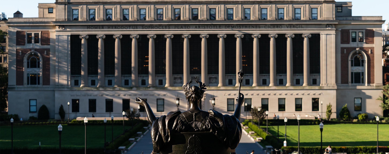 Apply To Columbia University