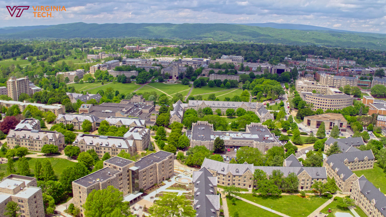 Apply To Virginia Tech